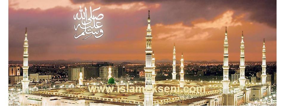 islami duvar kağıtları