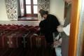 Aşçı Dede Odası - Mevlana müzesi