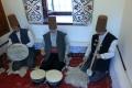 Mevlana müzesi - Mutrib Heyeti