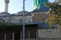 Mevlana müzesi yakından