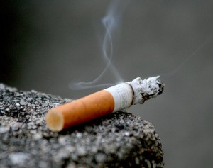 Sigara Haram mı ?