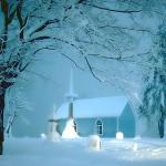 Kış Mevsimi Duvar Kağıtları