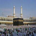 Mekke ve Medine Resimleri