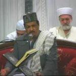 Esmaül Hüsna-Ebul Kasimi ve Abdurrahman Sadien Düet