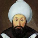 Sultan Abdülhamid I. (1774 -1789)