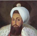 Sultan Üçüncü Selim (Sultan III.Selim)