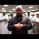 VİDEO: Şeyh Abdullah Kamal – Mescid Albir (Muazzem Ses)
