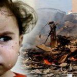 İsrail Katliam!