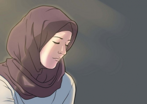 islam-ve-kadın